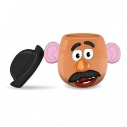 DISNEY - MUG 3D 600ML - TOY...