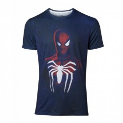 SPIDER-MAN - ACID WASH -...