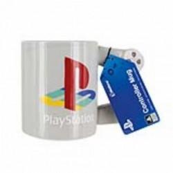 Playstation - Mug en forme...