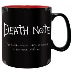 DEATH NOTE - MUG 460ML