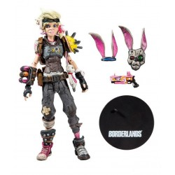 BORDERLANDS - ACTION FIGURE...