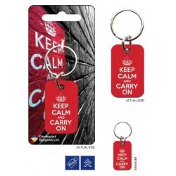 KEEP CALM - PORTE-CLES...