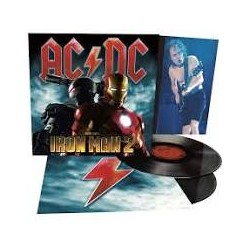 ACDC  - BEST OF/IRON MAN 2