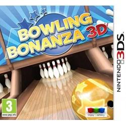 Bowling Bonanza 3D