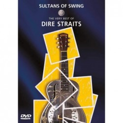 DIRE STRAITS  - SULTANS OF...