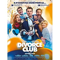 DIVORCE CLUB-DVD