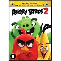Angry Birds 2 : Copains...