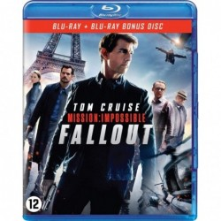 Mission Impossible-Fallout...