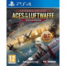 ACES OF THE LUFTWAFFE -...