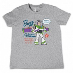 TOY STORY - T-SHIRT BUZZ...
