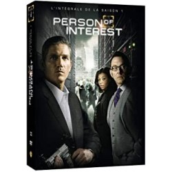 Person of Interest-Saison 1...