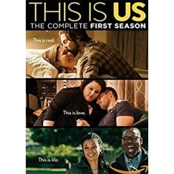 This is Us-Season 1-DVD