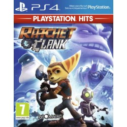 RATCHET AND CLANK HITS (PS4...