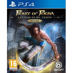 PRINCE OF PERSIA : THE...