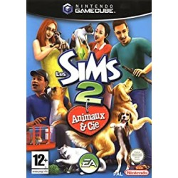 Les Sims 2 : Animaux & Cie...