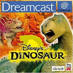 Disneys dinnosaur - Dreamcast