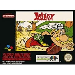 Asterix SUPER NES