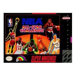 NBA All-Star Challenge...