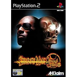 Shadow man:2econd coming PS2