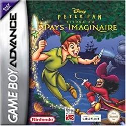 Disney's Peter Pan Return...