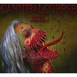 CANNIBAL CORPSE-Violence...