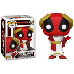 DEADPOOL 30TH - BOBBLE HEAD...