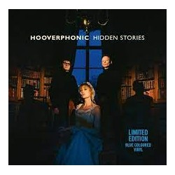 HOOVERPHONIC-Hidden Stories