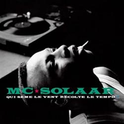 Mc Solaar-Qui Sème Le Vent...