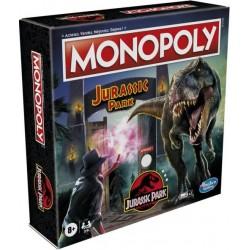 MONOPOLY - JURASSIC PARK (FR)
