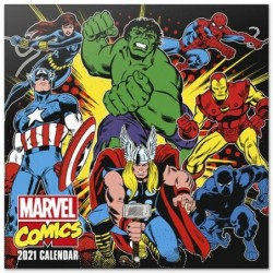 MARVEL - COMICS -...